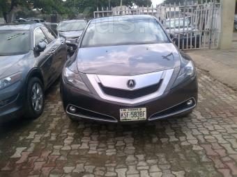 2011 acura zdx for sale at carxus automotive news nigeria ghana used cars for sale. Black Bedroom Furniture Sets. Home Design Ideas