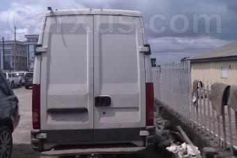 2000 IVECO MASSIF Cargo Van