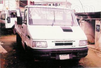2002 IVECO MASSIF