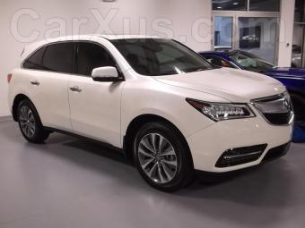 used 2015 acura mdx for sale pricing features edmunds autos post. Black Bedroom Furniture Sets. Home Design Ideas