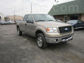 2006 ford f150 for sale 13 700 usd on carxus automotive news nigeria ghana used cars. Black Bedroom Furniture Sets. Home Design Ideas