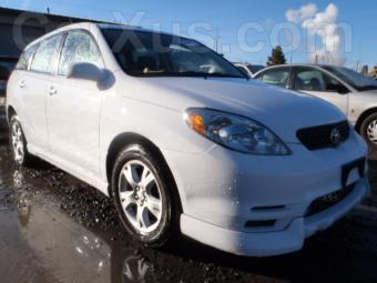 2004 toyota matrix xr for sale in carxus automotive news nigeria ghana used cars for. Black Bedroom Furniture Sets. Home Design Ideas