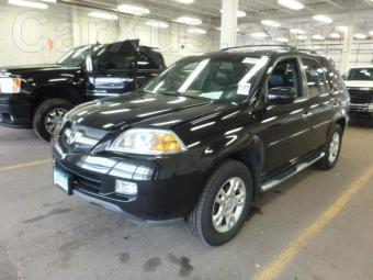 used 2006 acura mdx touring car for sale 7 400 usd on. Black Bedroom Furniture Sets. Home Design Ideas