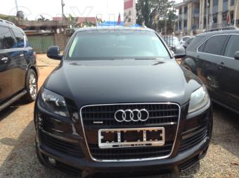 Used AUDI Q For Sale In CarXus Automotive News - Used cars for sale audi q7