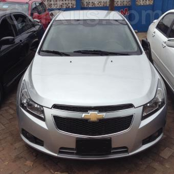 Used 2012 Chevrolet Cruze Car For Sale On Carxus