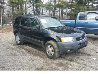 2003 Ford Escape Xlt & Used 2003 Ford Escape Xlt Car For Sale @ 3500 USD On CarXus ... markmcfarlin.com