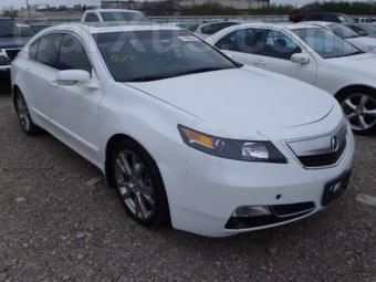 Used 2012 ACURA TL Car For Sale On CarXus | Automotive News, \ Nigeria \ Ghana \ Used Cars For