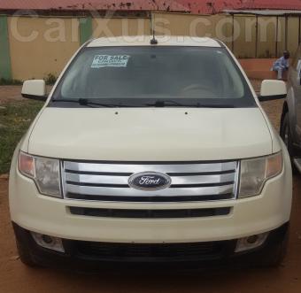 Ford Edge Location Nigeria Abuja Mileage Mi Body Style Suv Vin No Data Fuel Petrol Engine  L V   Hp Transmission Automatic