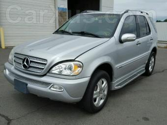 Used 2005 mercedes benz ml500 car for sale 4 800 usd on for Mercedes benz ml500 for sale
