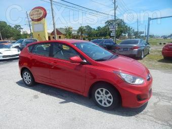 used 2012 hyundai accent gs 5 door car for sale 8 000. Black Bedroom Furniture Sets. Home Design Ideas