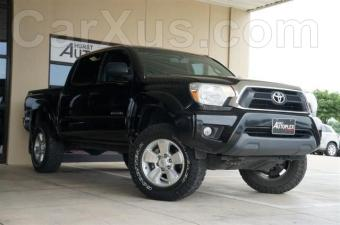 used 2012 toyota tacoma double cab car for sale 26 900. Black Bedroom Furniture Sets. Home Design Ideas