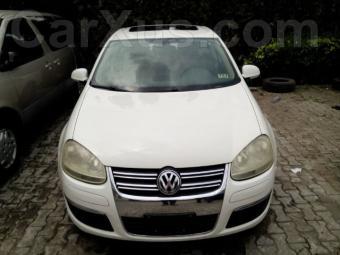 used 2006 volkswagen jetta 2 5 car for sale on carxus automotive news nigeria ghana. Black Bedroom Furniture Sets. Home Design Ideas
