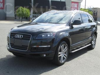 used 2009 audi q7 3 6 quattro car for sale on 17 625 usd carxus automotive news nigeria. Black Bedroom Furniture Sets. Home Design Ideas