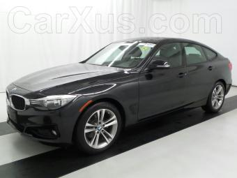 Used 2016 Bmw 3 Series Gran Turismo Car For Sale 37 000