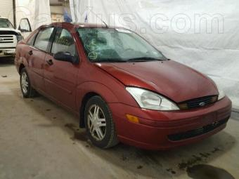 Used 2000 Ford Focus SeS Car For Sale  700 USD On CarXus