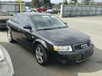 Used Audi A T Qu Car For Sale USD On CarXus - Audi a4 2005 for sale