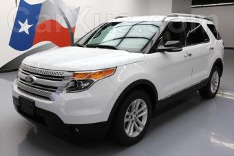 used 2013 ford explorer xlt car for sale 19380 usd on carxus - 2013 Ford Explorer Cloth Interior