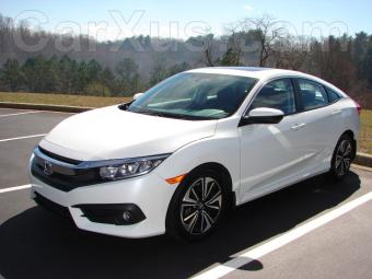 used 2016 honda civic ex t car for sale 15 900 usd on