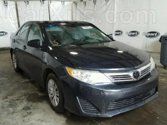used 2012 toyota camry se l car for sale 4 200 usd automotive news nigeria ghana used. Black Bedroom Furniture Sets. Home Design Ideas