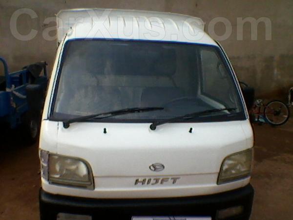 DAIHATSU | Automotive News, \ Nigeria \ Ghana \ Used Cars