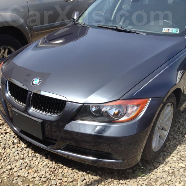 Used 2008 BMW 328 Car For Sale @ 85,000 GHS On CarXus