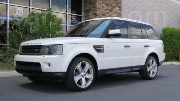 Land Rover Automotive News Nigeria Ghana Used