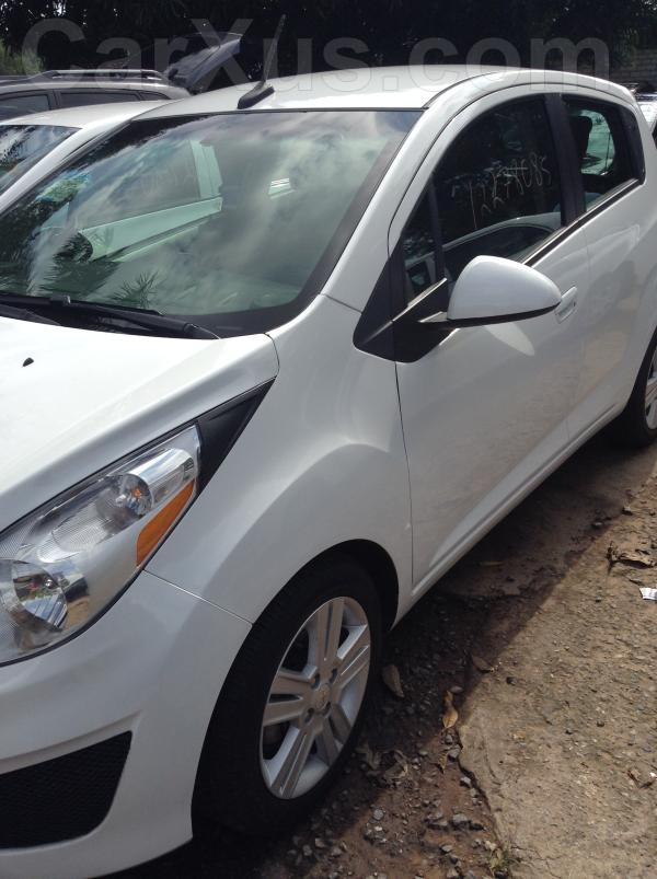 Used 2011 Chevrolet Spark Car For Sale 35 000 Ghs On