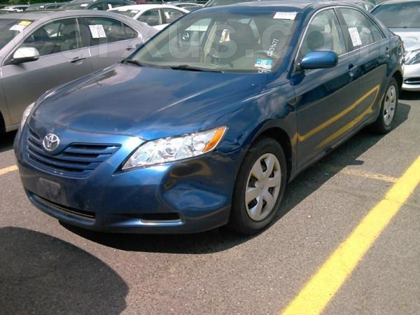 Used 2008 Toyota Camry Le/Xle/Se Car For Sale @ 4,500 USD On CarXus