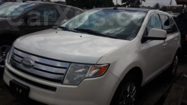 Used  Ford Edge Car For Sale On Carxus