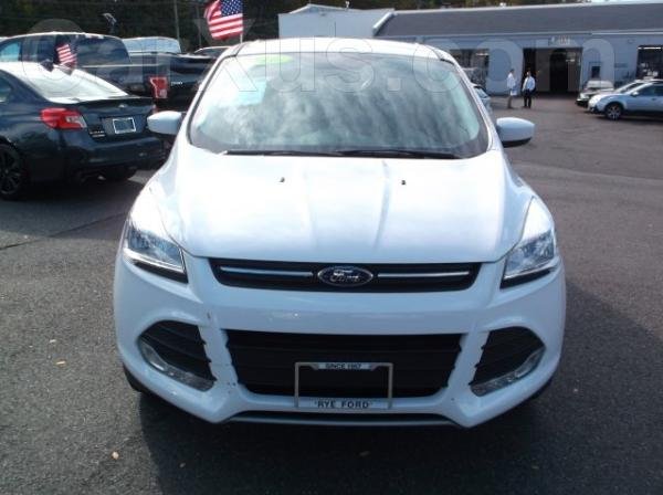 Used Ford Escape Cars For Sale In Ghana