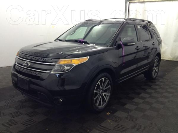 used 2015 ford explorer xlt car for sale 20 500 usd on carxus automotive news nigeria. Black Bedroom Furniture Sets. Home Design Ideas