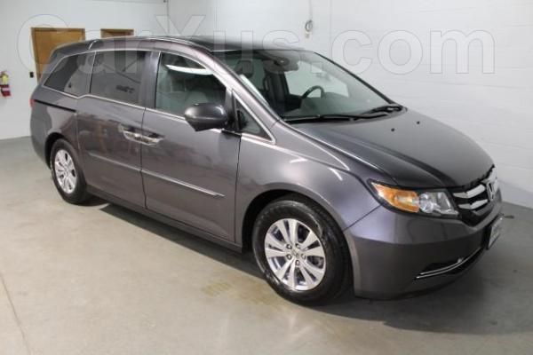 Used 2015 honda odyssey ex l car for sale 27 000 usd on for 2015 honda odyssey ex l for sale