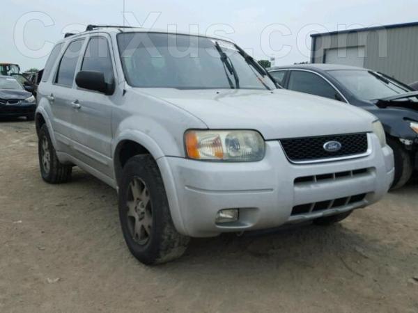 used 2004 ford escape lim car for sale 1 550 usd on carxus automotive news nigeria. Black Bedroom Furniture Sets. Home Design Ideas