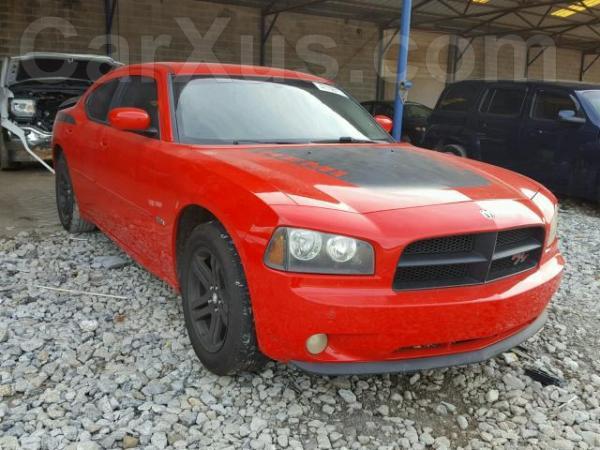 used 2006 dodge charger r car for sale 5 000 usd on carxus automotive news nigeria. Black Bedroom Furniture Sets. Home Design Ideas