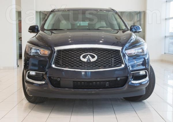 used 2017 infiniti qx60 car for sale 37 300 usd on carxus automotive news nigeria ghana. Black Bedroom Furniture Sets. Home Design Ideas