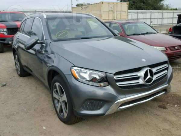 used 2017 mercedes benz glc 300 car for sale 19 300 usd on carxus automotive news nigeria. Black Bedroom Furniture Sets. Home Design Ideas