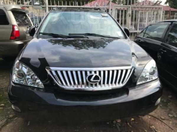 used 2009 lexus rx 330 car for sale on carxus automotive. Black Bedroom Furniture Sets. Home Design Ideas
