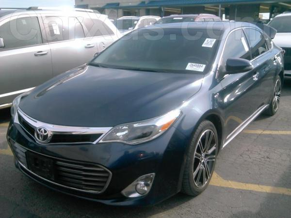 used 2015 toyota avalon xle limited xle premium xle touring car for sale 18 000 usd on carxus. Black Bedroom Furniture Sets. Home Design Ideas