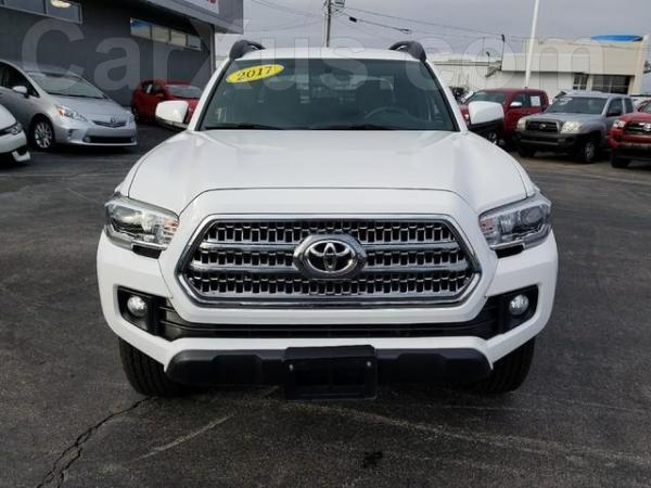 Tacoma Cars For Sale In Ghana